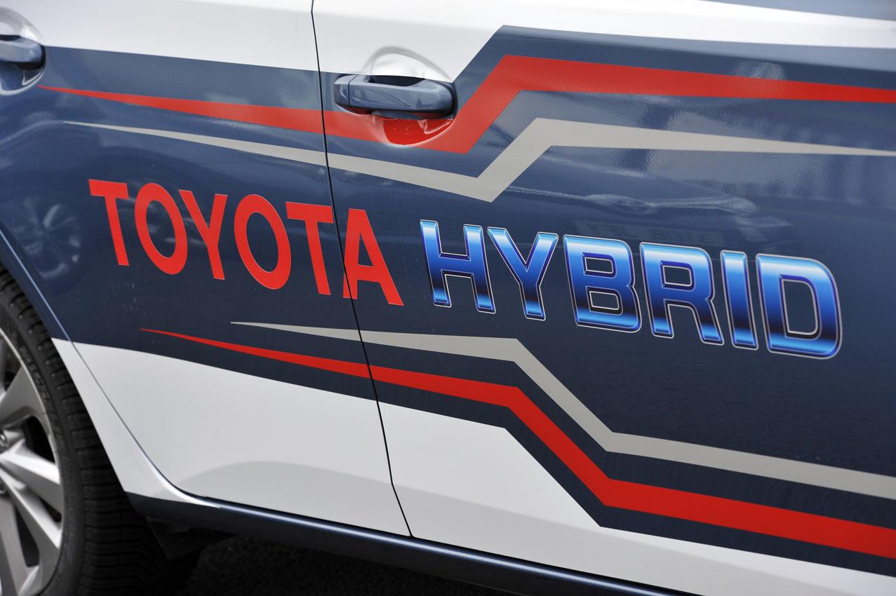 Foto de 24 Horas Híbridas de Toyota 2015 (53/234)