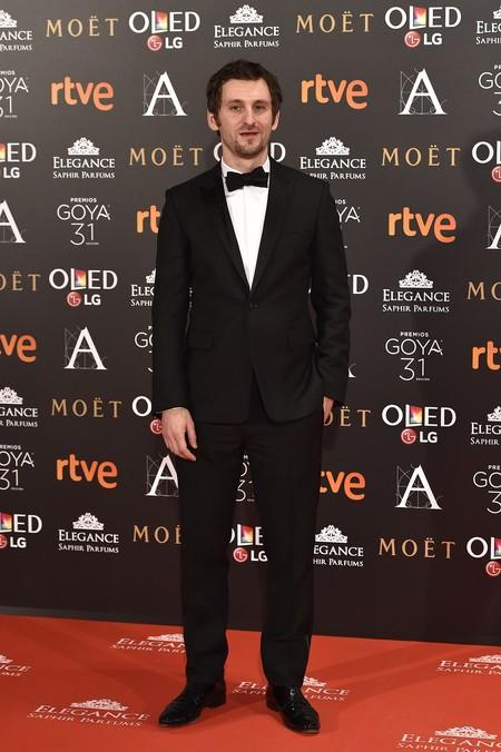 Premios Goya 17