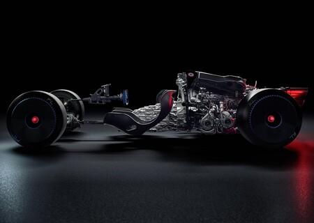 Bugatti Bolide Concept 2020 1600 17