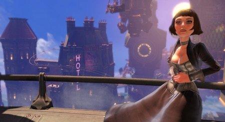'BioShock Infinite' es un juego de autor, aunque Kevin Levine no lo vea así