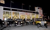 """El Ace Café de Londres acogió la celebración del 90 aniversario de """"Creative Technologie"""" de Citroën"""