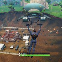 Guía Fortnite Battle Royale: visita el centro de círculos distintos de la tormenta en una misma partida
