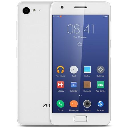 Lenovo Zuk Z2, con 4GB de RAM y Snapdragon 820, por 159 euros en DealExtreme