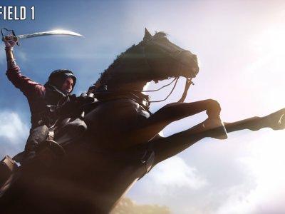 No te pierdas este gameplay en directo de Battlefield 1 de más de una hora [GC 2016]