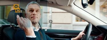 El BMW Natural Interaction, o cómo el coche será capaz de interpretar los gestos, la voz o la mirada del conductor