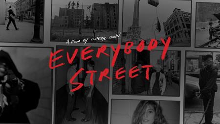 Todo lo que podemos aprender sobre la fotografía de calle con el documental 'Everybody Street'