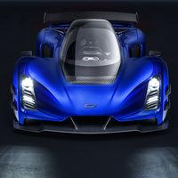 El superdeportivo híbrido impreso en 3D de Czinger tendrá una versión más radical ¡con 1.350 CV!