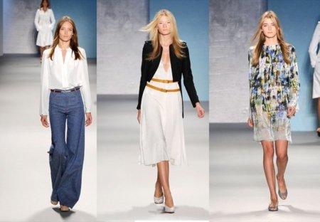 Semana de la Moda de Nueva York Derek Lam