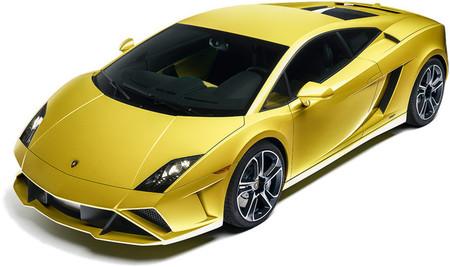 El Gallardo será el último Lamborghini con cambio manual