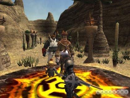 Más sobre Final Fantasy XI para XBox 360