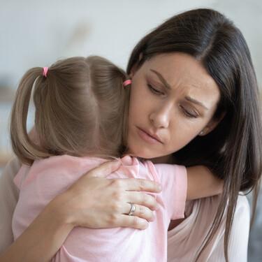 A la madre que deja a su hijo en el cole con un nudo en la garganta: tranquila, en unos días todo estará bien
