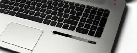 HP integra el sistema de control gestual Leap Motion en su portátil HP Envy 17