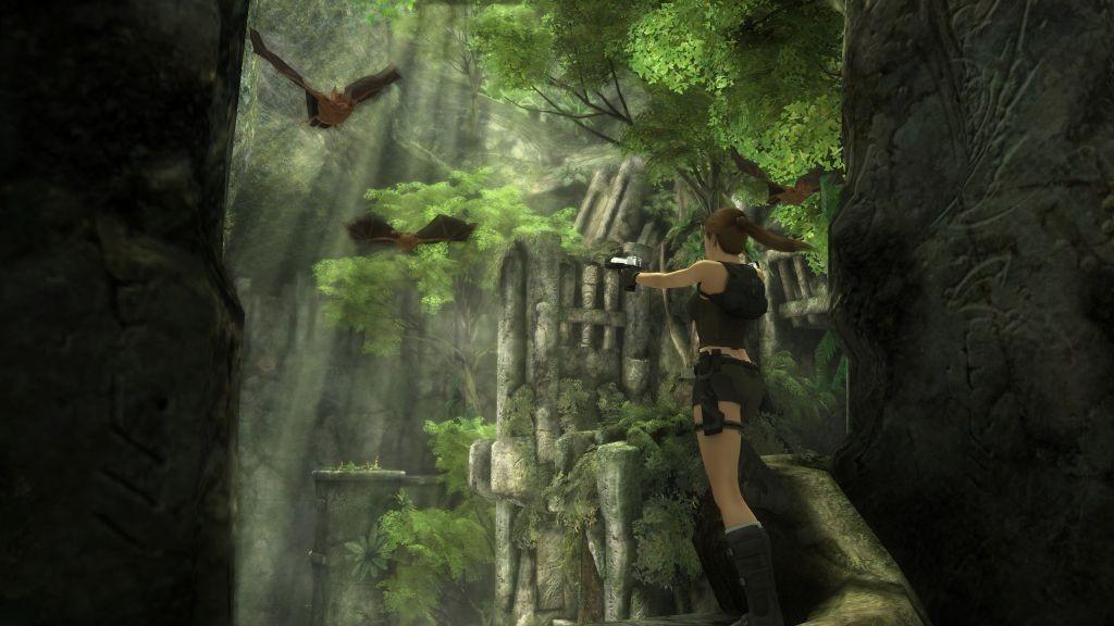 Foto de Tomb Raider Underworld - Septiembre 2008 (1/10)