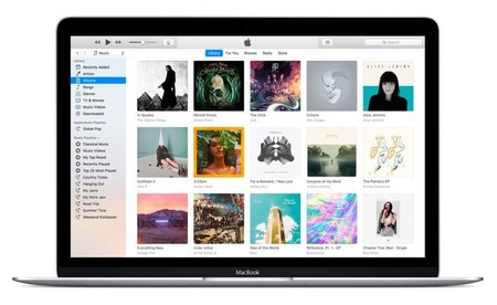 La nueva app 'Música' de macOS 10.15 no será portada desde iOS: será un iTunes replanteado