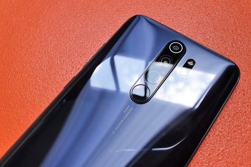 Redmi Note 8 Pro, lo hemos probado: Xiaomi lo hace de nuevo