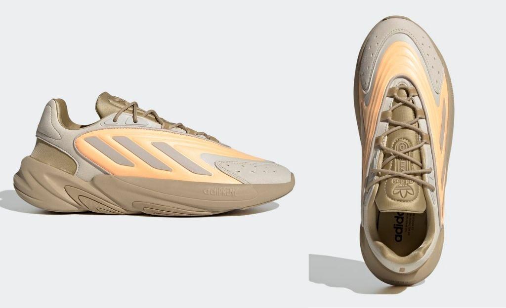 Adidas Ozelia