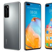 Huawei P40: el terminal 5G más asequible de Huawei crece en fotografía y potencia pero pierde los servicios de Google