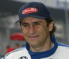 Alex Zanardi podría volver a la Fórmula 1
