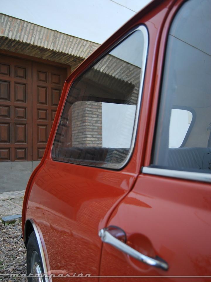 Foto de Authi Mini 850 L (prueba) (22/62)