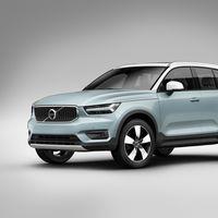 El Volvo XC40 se une a la moda de los tres cilindros (de gasolina) con su nuevo motor T3