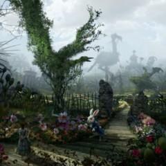 Foto 3 de 5 de la galería alice-in-wonderland-de-tim-burton-nuevas-imagenes en Espinof