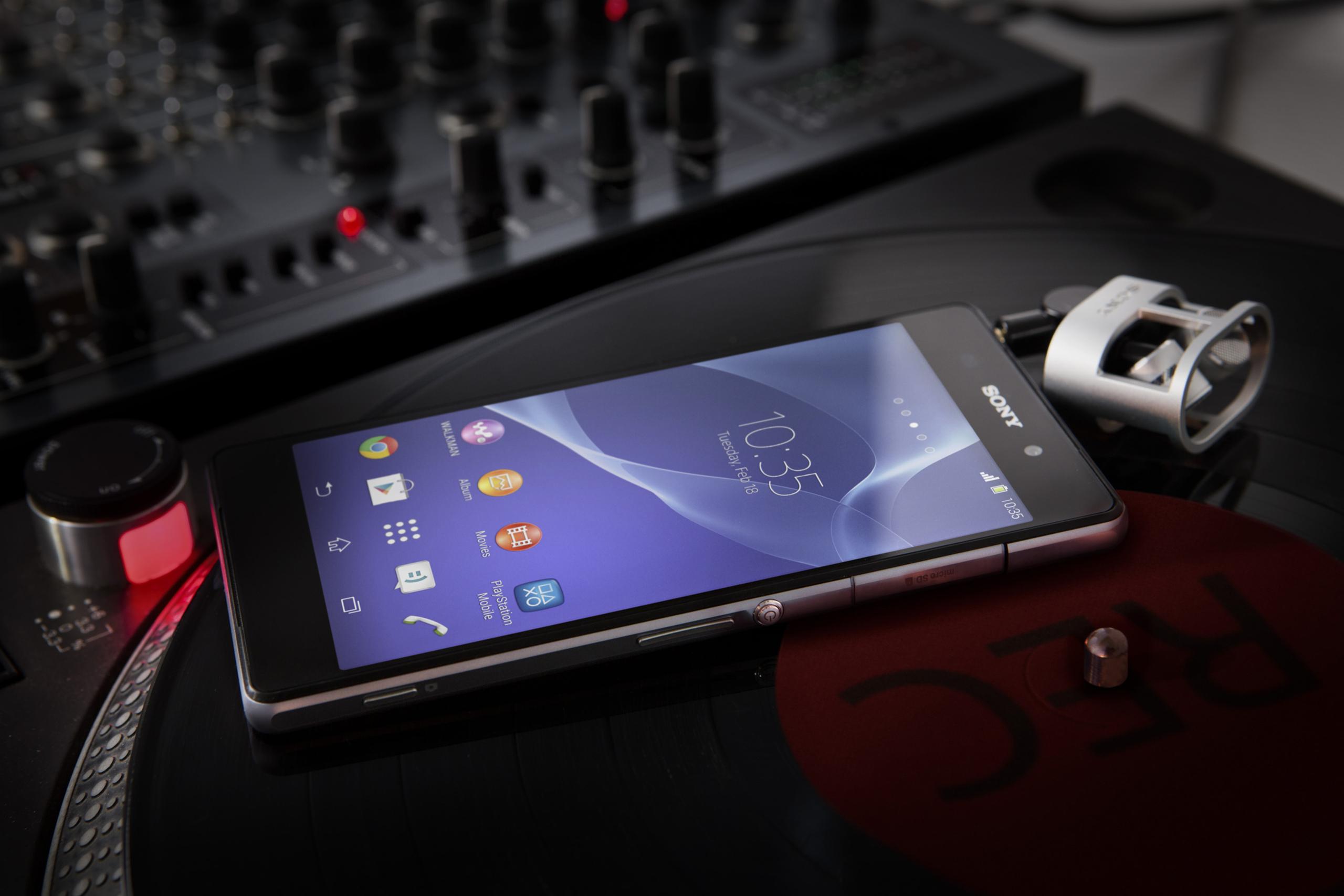 Foto de Sony Xperia Z2 (15/16)