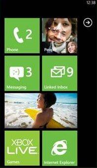Linked Inbox, el buzón unificado de correo llegará con Windows Phone 7.5