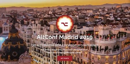Altconf Madrid