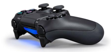 PlayStation 4, Sony da más detalles del DualShock 4 y su PlayStation Eye
