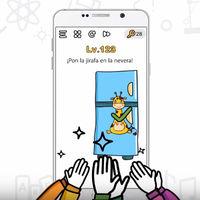 Probamos 'Brain Out - ¿Puedes pasarlo?', el juego de lógica que triunfa en Google Play