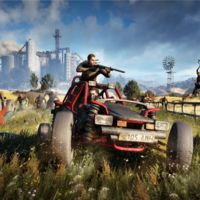 Los zombis de Dying Light: The Following - Enhanced Edition atacarán a partir de febrero