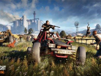 Los zombis de Dying Light: The Following - Enhanced Edition atacarán a partir de febrero