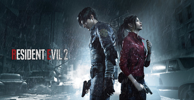 Resident Evil 2: aquí tienes más de media hora de gameplay con Claire [TGS 2018]