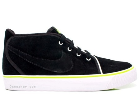 Nike Air Toki, la zapatilla de Nike que viste