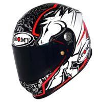 Suomy SR Sport No Brand réplica Andrea Dovizioso 2015