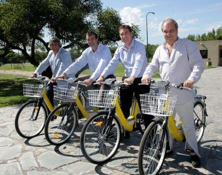 ¿Es un ciclomotor eléctrico o es una bici de pedaleo asistido?