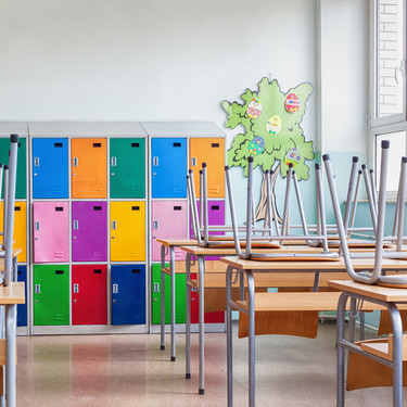 Nuevas fechas del proceso de admisión para el curso 2020-2021 para alumnos de Educación Infantil, Primaria, ESO y Bachiller, por CCAA
