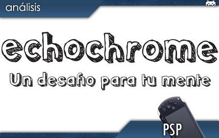 Análisis: 'Echochrome', entrenamiento mental en estado puro