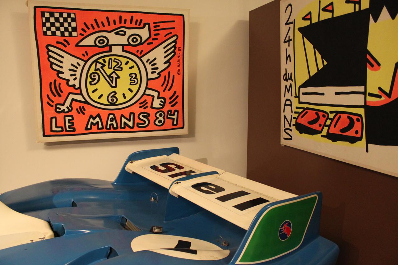 Foto de Museo 24 horas de Le Mans (43/246)