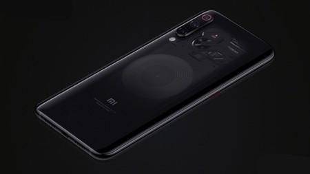 Xiaomi Mi 9 Transparent Edition Oficial Diseno