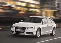 Audi A4 S line edition, desde 31.480 euros