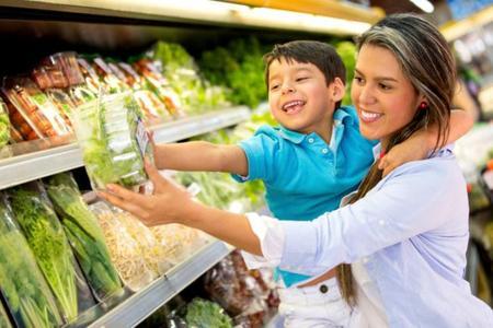 Nuevo etiquetado de los alimentos, ¿qué cambios nos trae?