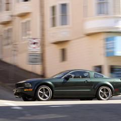 Foto 4 de 17 de la galería ford-mustang-bullitt-2008 en Motorpasión