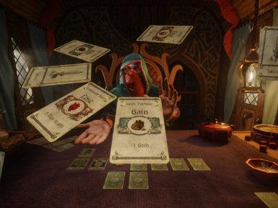 Las cartas no mienten: la secuela de Hand of Fate llegará a principios de 2017