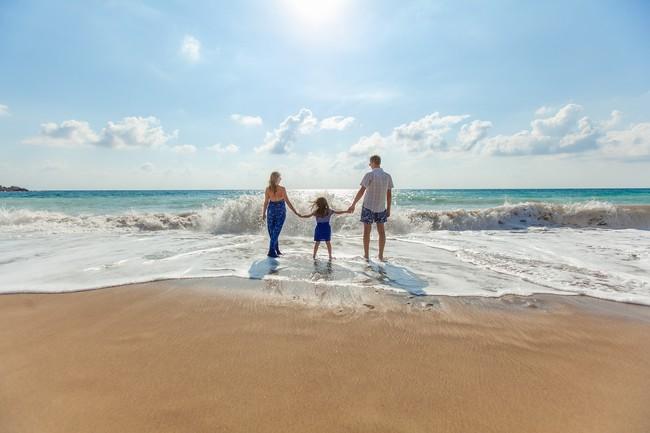 Los Destinos Tendencia Para Viajar En Familia En 2017