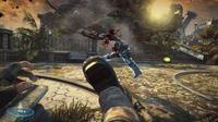 'BulletStorm': primer vídeo ingame de lo nuevo de los creadores de 'Gears of War'
