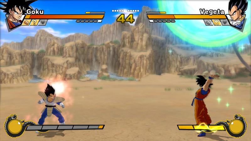 Foto de Dragon Ball Z: Burst Limit (12/109)