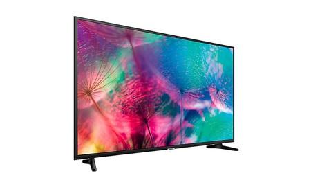 Samsung UE50NU7025: 50 pulgadas 4K inteligentes para tu salón por sólo 419,99 euros en eBay
