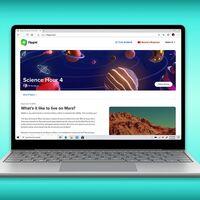 Surface Laptop Go con precio histórico en Amazon México: Intel de 10a generación, 8GB de RAM, 5,000 pesos de descuento y MSI