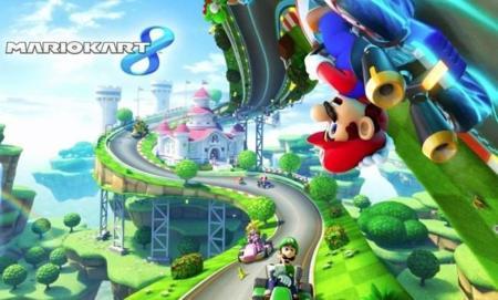 Las ventas de Mario Kart 8 no logran que Nintendo carbure este trimestre
